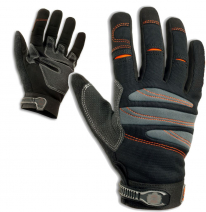 Mechanic & Impact Gloves